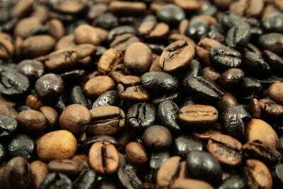 Coffee Beans Roasted Nose Smell Aroma