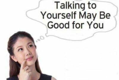 Self Talk 3