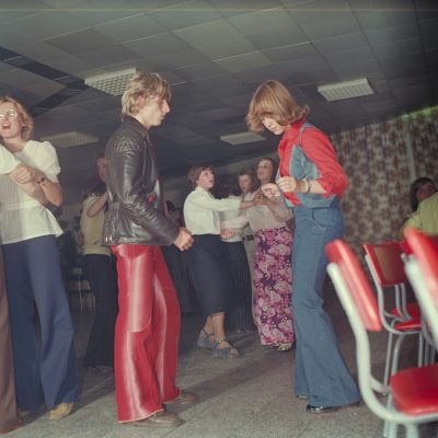 Bell Bottoms 1970