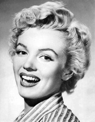 Marilyn Monroe 2 1952