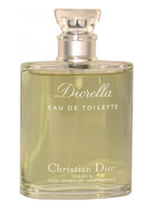 Original Diorella Fragrance By Christian Dior 1972
