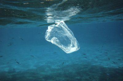 Plastic In Ocean 1