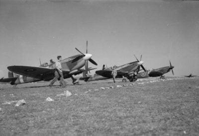 Spitfire Image 1