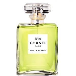 Original N°19 Fragrance Which Was Released In 1971