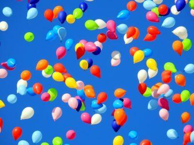 Balloon Celebration