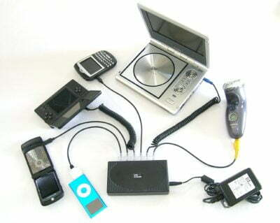 Electronic Devices 1