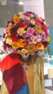 Flower Crown PAIRFUM London Colours