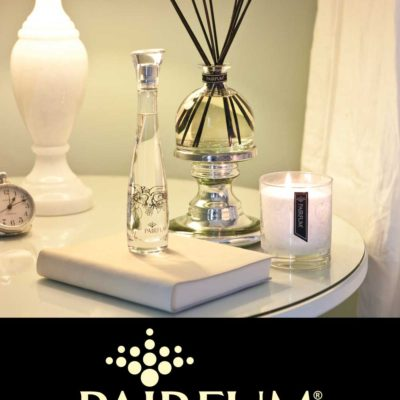 Pairfum Poster Bedroom B2 50x70cm Home Fragrance