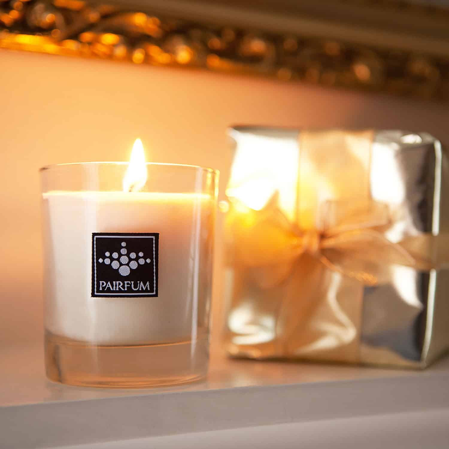 Pairfum Lifestyle Flower Sow Wax Fragranced Candle