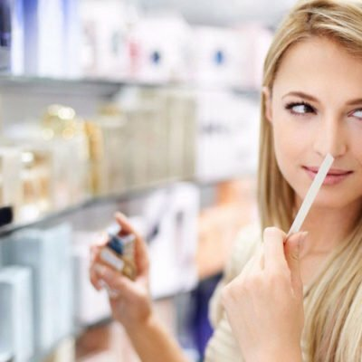 How To Evaluate Sample Test Try Perfume 16
