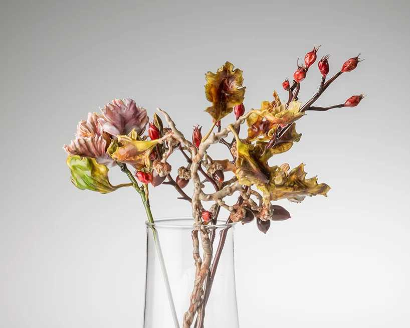 Lilla Tabasso Glass Flower Homo Faber Pairfum London 001