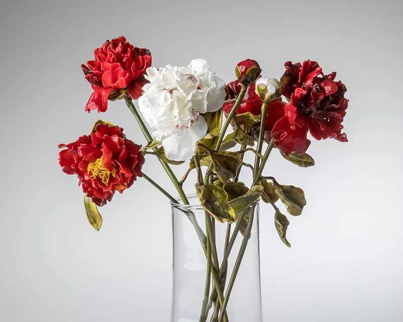 Lilla Tabasso Glass Flower Homo Faber Pairfum London 002