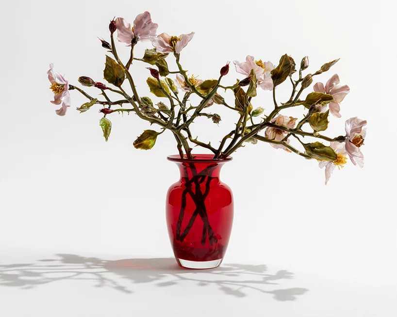 Lilla Tabasso Glass Flower Homo Faber Pairfum London 003