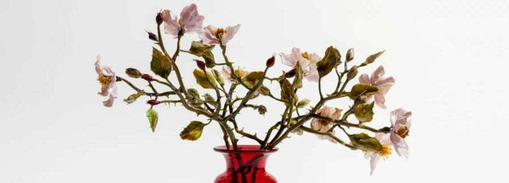 Lilla Tabasso Glass Flower Homo Faber Pairfum London 006