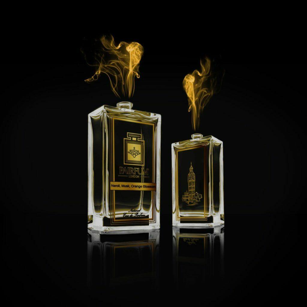 Pairfum Natural Artisan Eau De Parfum Intense Gold Flair