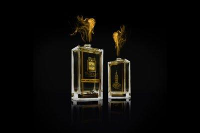 Pairfum Natural Artisan Eau De Parfum Intense Gold Foil