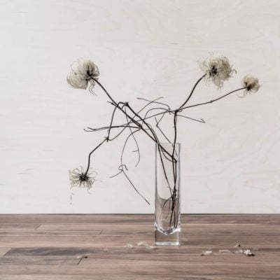 How To Make A Reed Diffuser Dried Flower