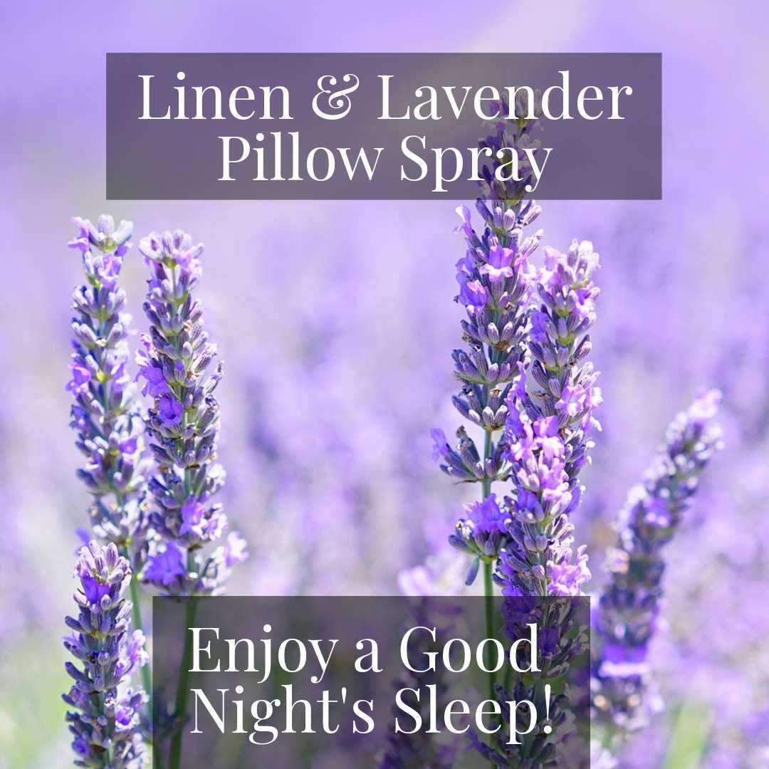 Pairfum London Linen Lavender Good Night Sleep Spray