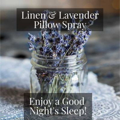 Pairfum London Linen Lavender Linen Spray