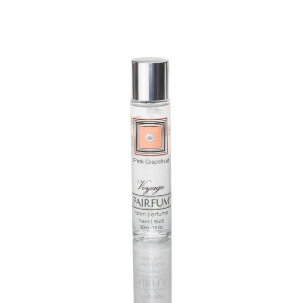 Pairfum Voyage Perfume Room Spray Pink Grapefruit