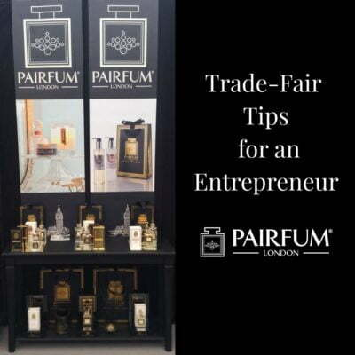 Trade Fair Tips Entrepreneur Wholesale Home Decor