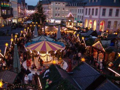 Christmas Fair 1