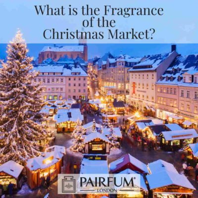 Fragrance Of The Christmas Market Gluehwine