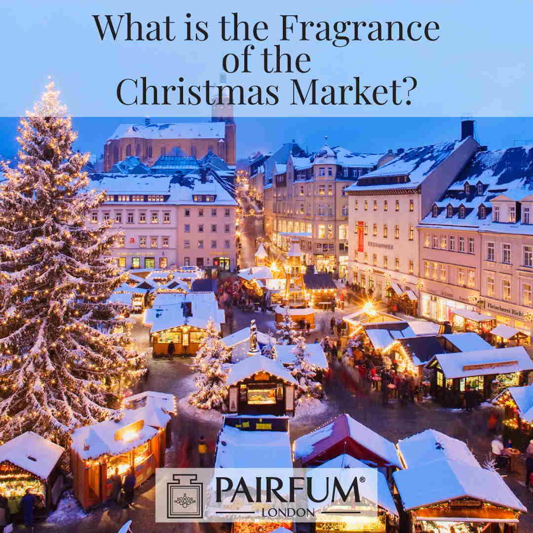 Fragrance Of The Christmas Market Gluehwine
