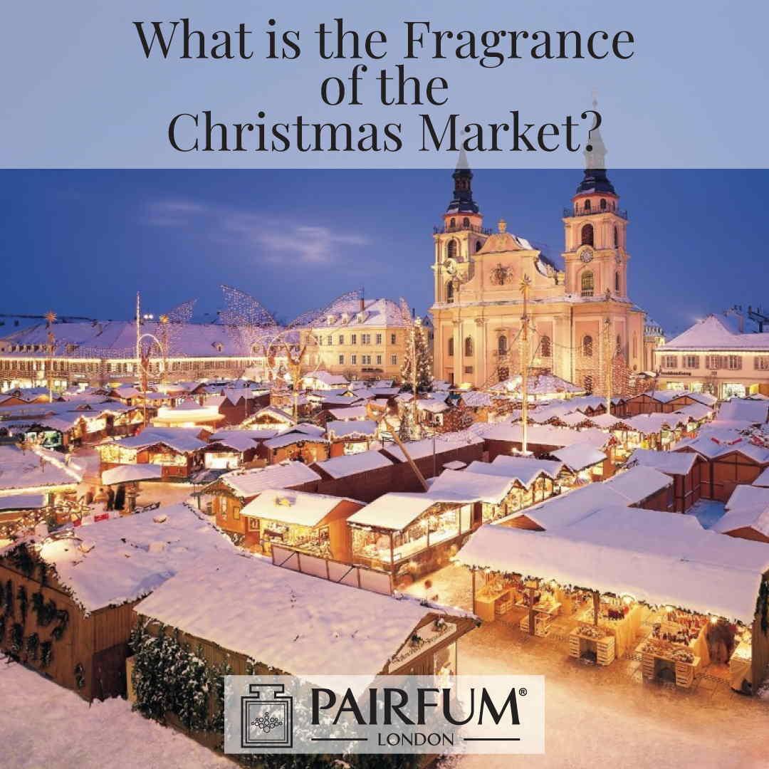 Gluehwine Fragrance Of The Christmas Market