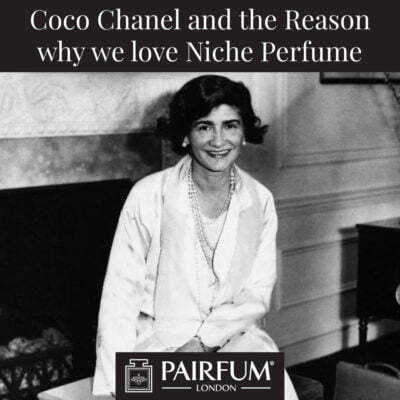 Coco Chanel Reason Why Love Boutique Perfume