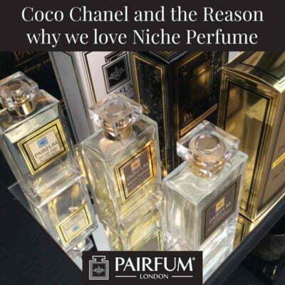 Coco Chanel Reason Why Love Indie Perfume
