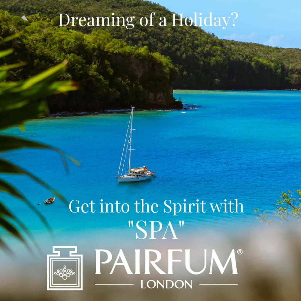 Dream Holiday Spirit Spa Aqua Bay Yacht