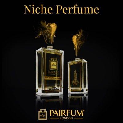 Niche Perfume Indie Artisan Boutique Pairfum London