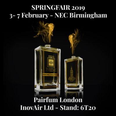 Pairfum London Springfair 2019 Eau De Parfum