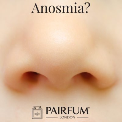 Anosmia Child Nose Fragrance Scent Day