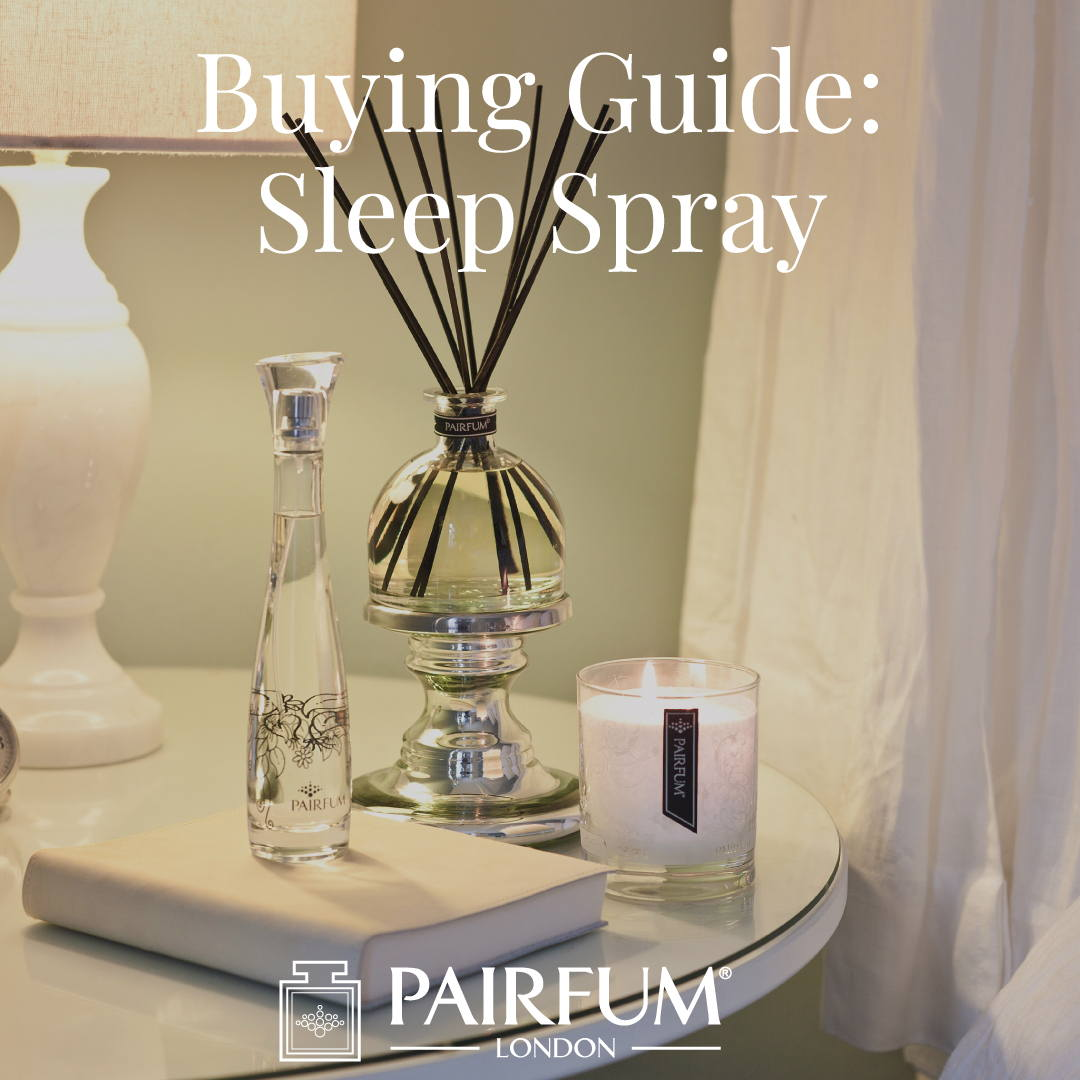 Buying Guide Sleep Spray Lavender Pillow Mist