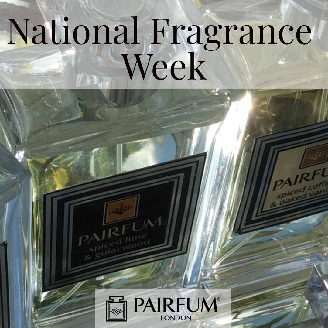 National Fragrance Week Eau De Parfum Spray