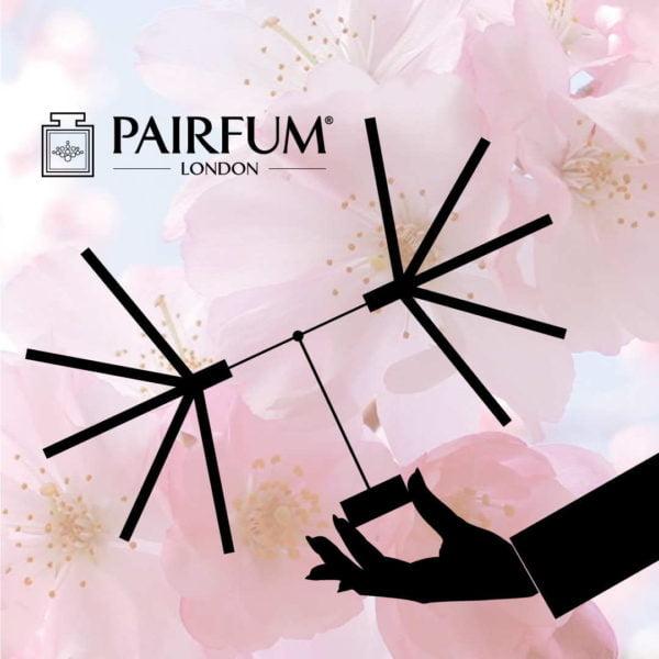 Perfume Smelling Strip Holder Blotter Mouillette