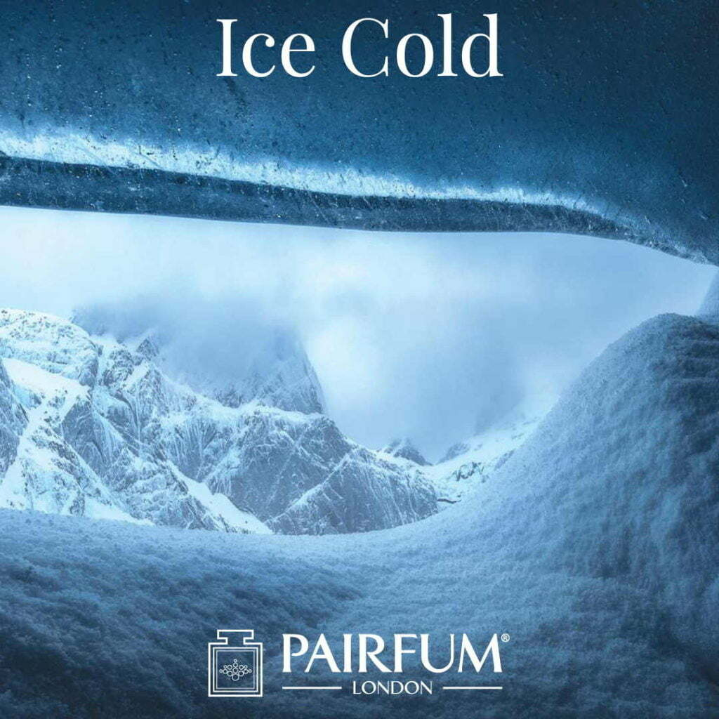 Outdoor Photgrapher Year Perfume Ice Cold Salt Daniel Laan