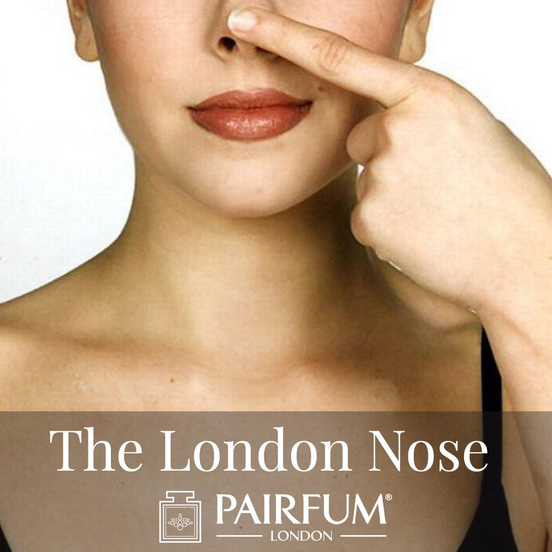 The London Nose Fragrance Niche