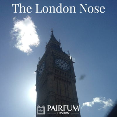 The London Nose Perfume Niche