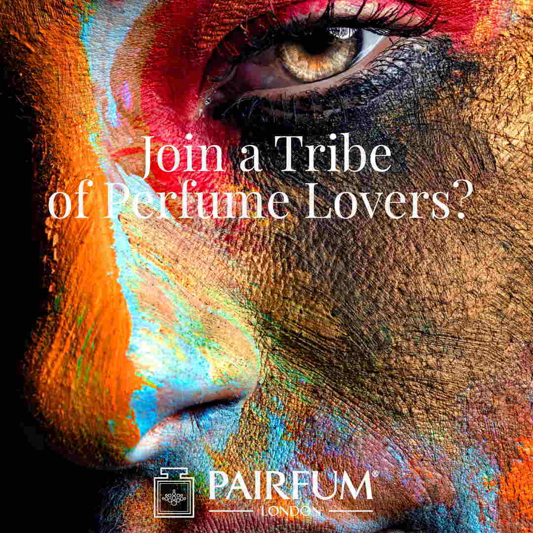 Join Tribe Perfume Lovers