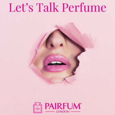Pairfum London Artisan Handmade Lets Talk Perfume