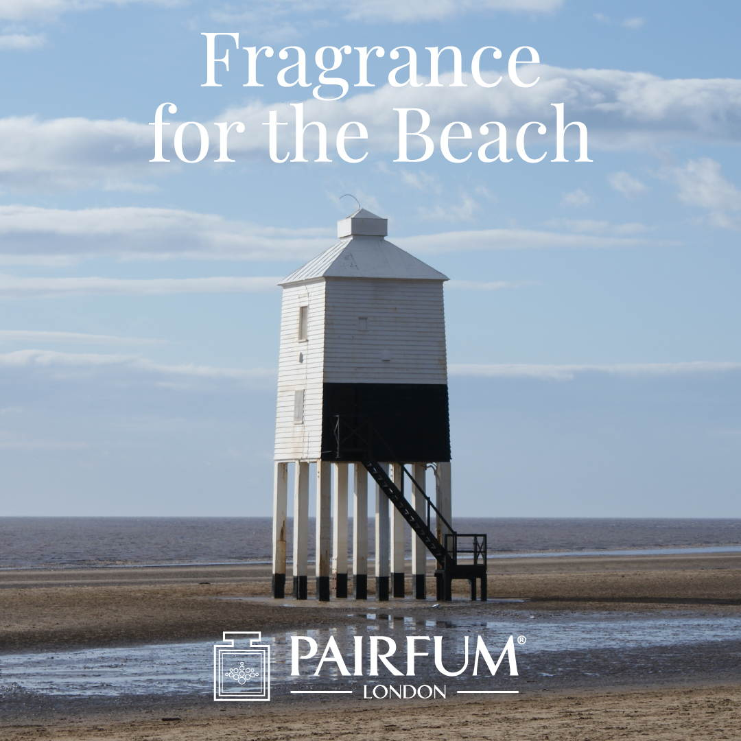 Fragrance Sex on The Beach Seaside