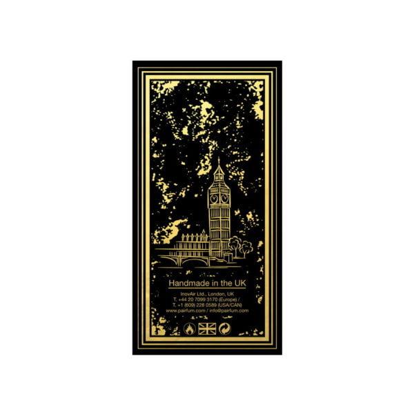 Pairfum Eau De Parfum Intense Carton Noir Back
