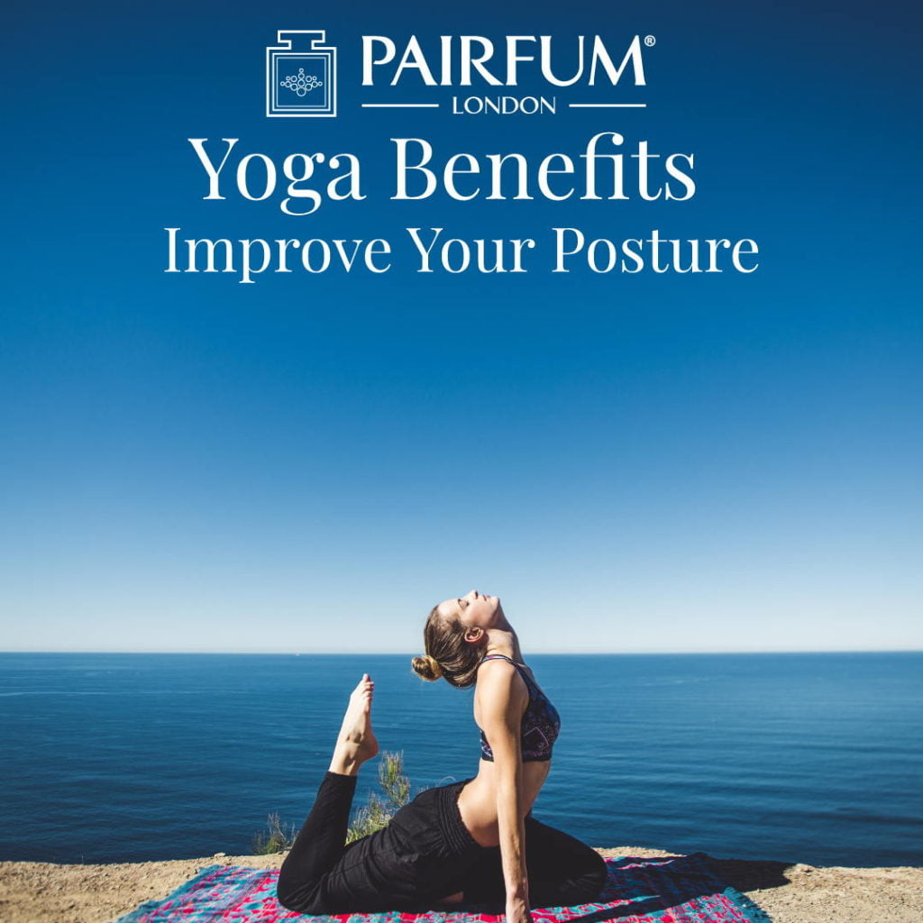 Yoga Benefits Coast Improve Posture