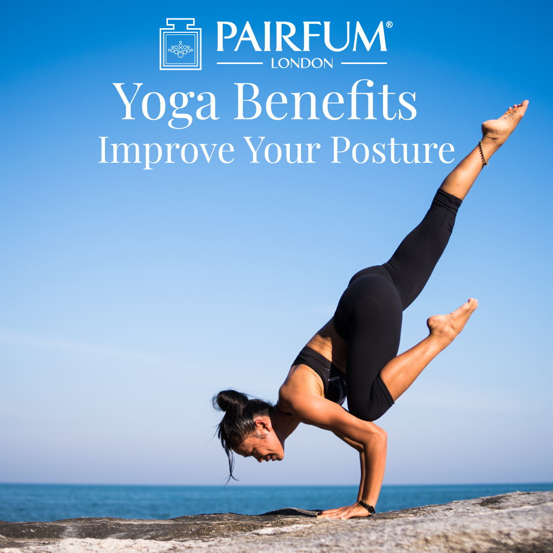 Yoga Benefits Improve Posture Stone