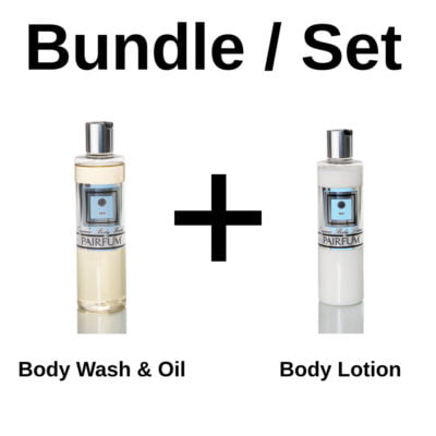 Bundle Body Spa