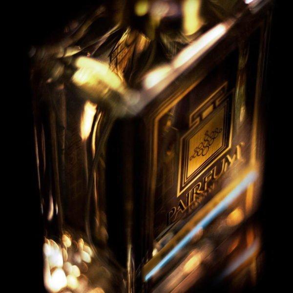 Eau De Parfum Sea Salt Sage Amber Pairfum