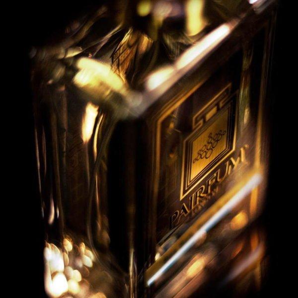Eau De Parfum Spiced Coffee Oaked Vanilla Pairfum